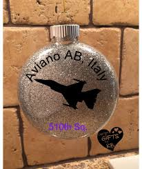 military air force base ornament aftcra