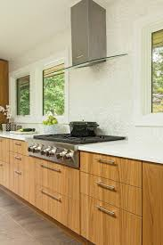 kitchen bath house magazine wolf range and hood became the axis of the room in this one of