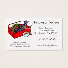 plumbing business cards u0026 templates zazzle
