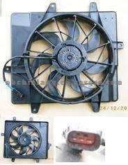 chrysler pt cruiser radiator fan chrysler pt cruiser 2001 2005 radiator fan wo turbo