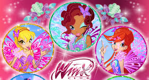 winx club 6 magic winx mythix