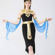 Egyptian Queen Halloween Costume Popular Egyptian Queen Costumes Buy Cheap Egyptian Queen Costumes