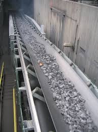 heat resistant conveyor belt dunlop conveyor belting