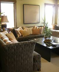 home decorating ideas 2017 most popular living room colors living room ideas with dark brown