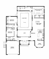 Courtyard House Floor Plans 16 Best Courtyard House Plans Images On Pinterest Cool House