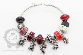 halloween charm bracelet celebrating halloween with arm candy charms addict