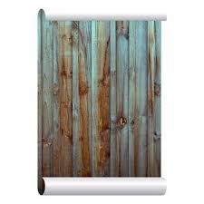 shop wood self adhesive wallpaper on wanelo