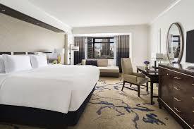 deluxe city view guest room in denver colorado the ritz carlton