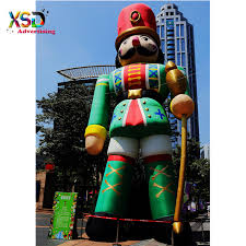 Christmas Decorations Nutcracker Characters by Inflatable Nutcracker Inflatable Nutcracker Suppliers And