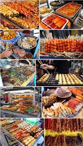 5 health risks of eating street foods that can cause diseases