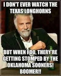 Texas Longhorn Memes - sooner women beat texas in norman photo gallery ut longhorns