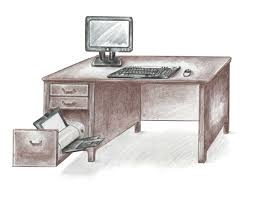 tips for organizing your home office