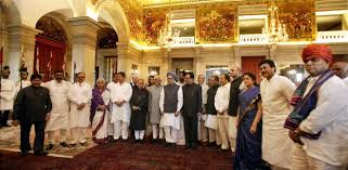 New Cabinet India Full List Of Manmohan Singh U0027s New Cabinet North News India Today