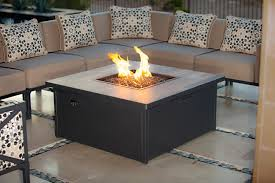 Rectangle Fire Pit Table Fire Tables Fire Pits Mrs Patio Mr Pool And Mrs Patio Las