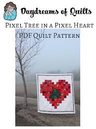 daydreams of quilts sneak peek at christmas in july pattern bundle