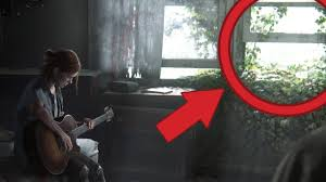 the last of us part 2 theory analysis and details you might