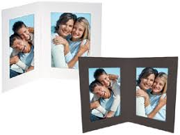 4x6 vertical photo album view folders 4x6 vertical 25 pack
