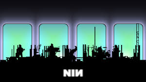 download wallpaper 1920x1080 nine inch nails concert singing