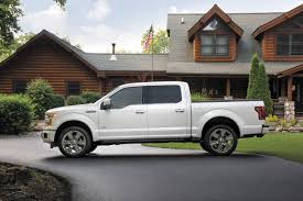 luxury trucks what an atlas based ford f 150 might look like page 4 kcsr