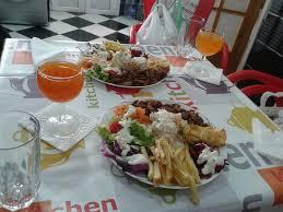 cuisine batna déjeuner en picture of snack amine batna tripadvisor