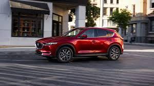 2018 Mazda Cx 5 Review Ratings Edmunds