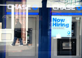 Chase Bank Teller Job Application Should We Worry About The Surge In Part Time Workers Fortune
