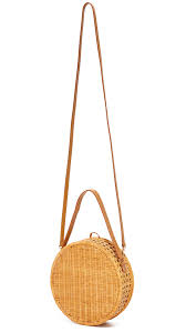 serpui marie destiny wicker cross body bag shopbop save up to 30
