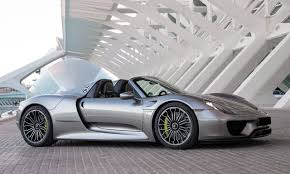 porsche hypercar evolution of the hybrid hypercar zero to 60 times