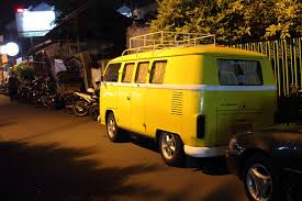 volkswagen thing yellow pictures of the classic vw in indonesia classiccult