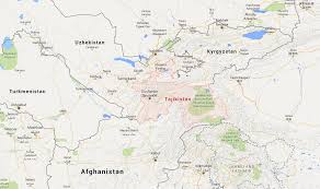 Russia And Central Asia Map by Russia Is Thinking About Taking Over Tajikistan U0027s Border With