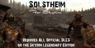 Solstheim Map Solstheim 2 6 File Mod Db