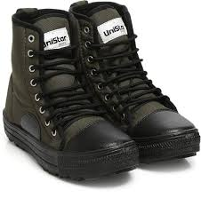 buy boots flipkart unistar jungle 1001 boots for buy olive color unistar jungle