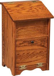 four seasons furnishings amish made furniture compact potato bins