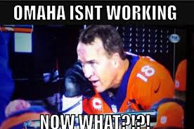 Peyton Superbowl Meme - what nfl fan are you playbuzz