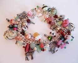 themed charm bracelet charming charminess my so charmed