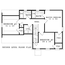 3 feet plan house plans 1300 square foot home deco plans