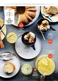kitchen recipes sunset 25 best test kitchen recipes emini newsstand on play