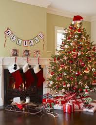 christmas astonishing christmas stocking decoratingdeas pleasant