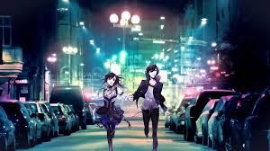 anime music girl wallpaper anime wallpaper music on wallpaperget com