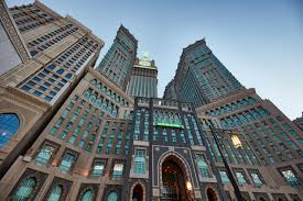 hotel pullman zamzam makkah mecca saudi arabia booking com