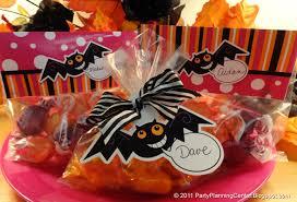 cute food for kids 27 diy creative treat bag party favor ideas