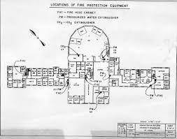 admin building floor plan buildings and grounds