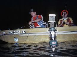crappie lights for night fishing night hawk publications john s journal