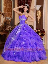 quinceanera dresses 2014 purple gown sleeveless organza beading cheap quinceanera dresses