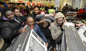 black friday thanksgiving 2014 black friday mobile shopping is record breaking