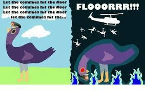 Let The Bodies Hit The Floor Meme - let the commies hit the floor let the commies hit the floor flooorrr