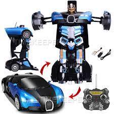 bugatti transformer 2 4ghz bugatti veyron transformers rc radio remote control