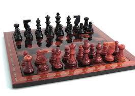 beautiful chess sets shop beautiful alabaster chess sets at chesswarehouse