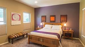 chambre violette 20 idées décoration pour un chambre originale