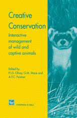 the effective use of flagship species for conservation of